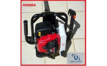 HONDA GXH50   EL SONDAJI SESSİZ