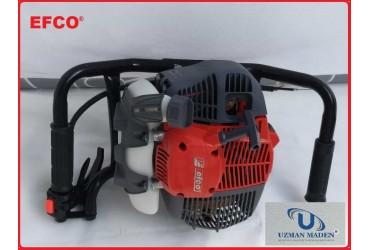 EFCO 3,3 HP EL SONDAJI  SATİŞTA